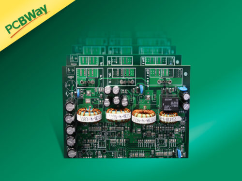 Review: PCB Fab House PCBWay